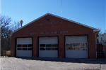 Hope Valley - Wyoming Fire District - Fire Station