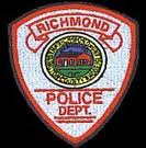 Richmond PD