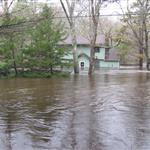 2010 Flooded Home on Wood River Drive