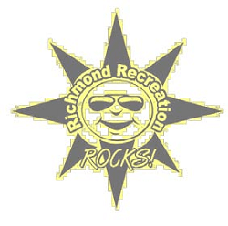 Richmond Recreation Sun Logo